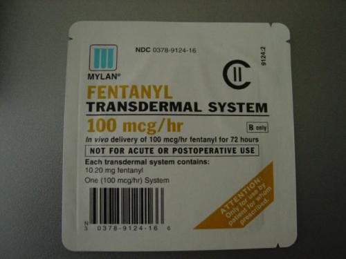 Fentanyl Dosage Guide with Precautions - Drugscom